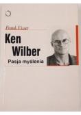 Ken Wilber. Pasja myślenia