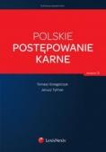 Polskie postępowanie karne