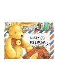 Listy od Feliksa - mały zając podróżuje... MAMIKA