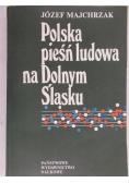 Polska pieśń ludowa na dolnym śląsku