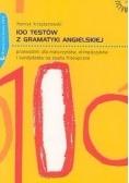 100 testów z gramatyki angielskiego
