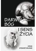 Darwin, Bóg i sens życia
