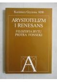 Arystotelizm i renesans