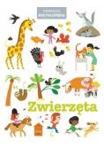 Pierwsza Encyklopedia - Zwierzęta