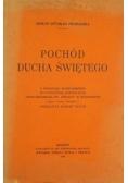 Pochód Ducha Świętego, 1939 r.