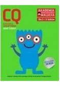 AIM. CQ Inteligencja keatywna dla 2-3 latków