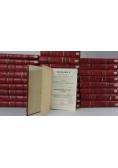 Theologiae cursus completus, ex tractatibus comnium, tom 1-28, 1841 r.