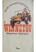 Pan Samochodzik i Winnetou