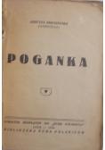 Poganka, 1938 r.