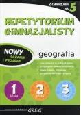Repetytorium gimnazjalisty Geografia