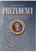 Prezydenci Stanów Zjednoczonych Ameryki Północnej