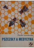Pszczoły a medycyna