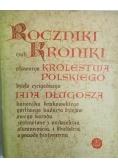 Roczniki czyli kroniki sławnego Królestwa Polskiego. Księga 8