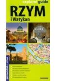 Rzym i Watykan explore! Guide