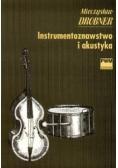 Instrumentoznawstwo i akustyka PWM
