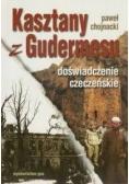 Kasztany z Gudermesu