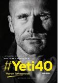 #Yeti40