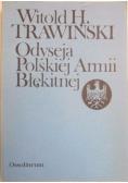 Odyseja Polskiej Armii Błękitnej