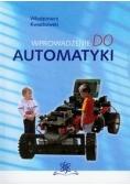 Wprowadzenie do automatyki
