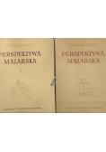 Perspektywa malarska cz 1 i 2
