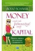 Money czyli jak pomnożyć swój kapitał Audiobook