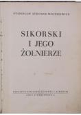 Sikorski i jego żołnierze 1946r
