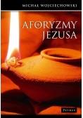 Aforyzmy Jezusa