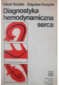 Diagnostyka hemodynamiczna serca