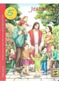 Katechizm 5-lat Jesteśmy dziećmi Bożymi podr ŚBM