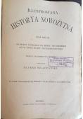 Ilustrowana historya nowożytna, Tom II, 1945 r.