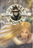 Ulysses Moore 10 Lodowa Kraina