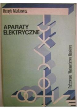 Aparaty elektryczne