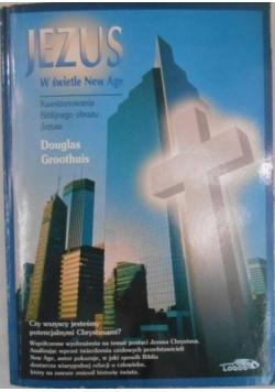 Jezus w świetle New Age