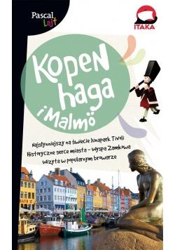 Pascal Lajt Kopenhaga i Malmo w.2018