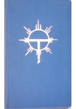 Die Bebete  Des Heiligen,  rok 1933
