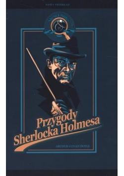 Sherlock Holmes. Przygody... w.2013