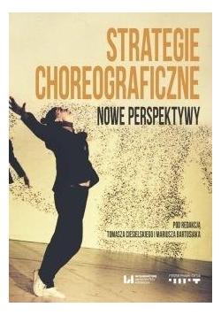 Strategie choreograficzne