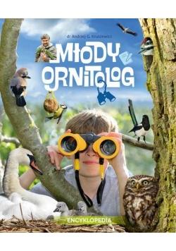Młody ornitolog. Encyklopedia