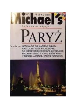 Twój przewodnik Michael's Paryż