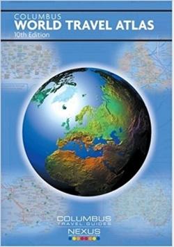 World Travel Atlas
