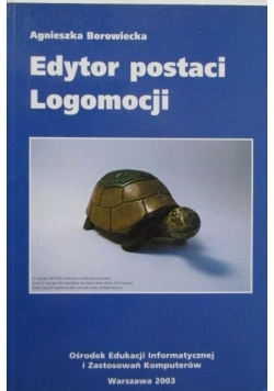 Edytor postaci Logomocji
