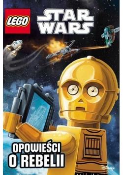 LEGO &reg Star Wars&#153. Opowieści o Rebelii w.2