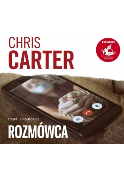 Rozmówca audiobook