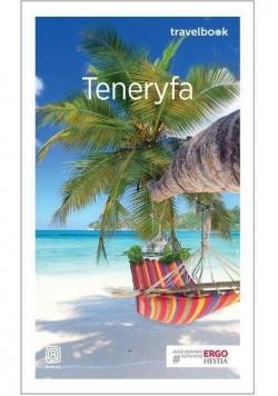 Travelbook. Teneryfa wyd.III