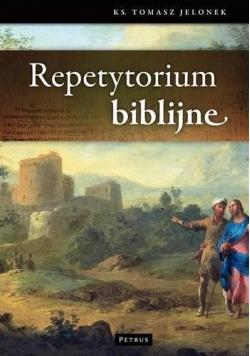Repetytorium Biblijne
