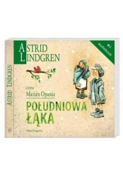Astrid Lindgren. Południowa łąka audiobook