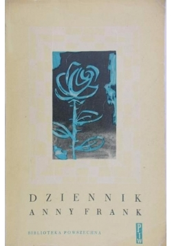 Dziennik Anny Frank