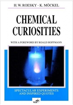 Chemical Curiosities
