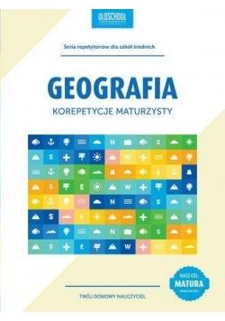 Korepetycje maturzysty. Geografia w.2015