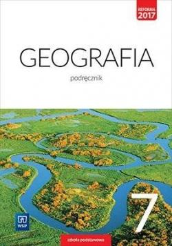 Geografia SP 7 Podr. WSiP
